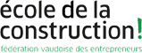 logo ecole construction