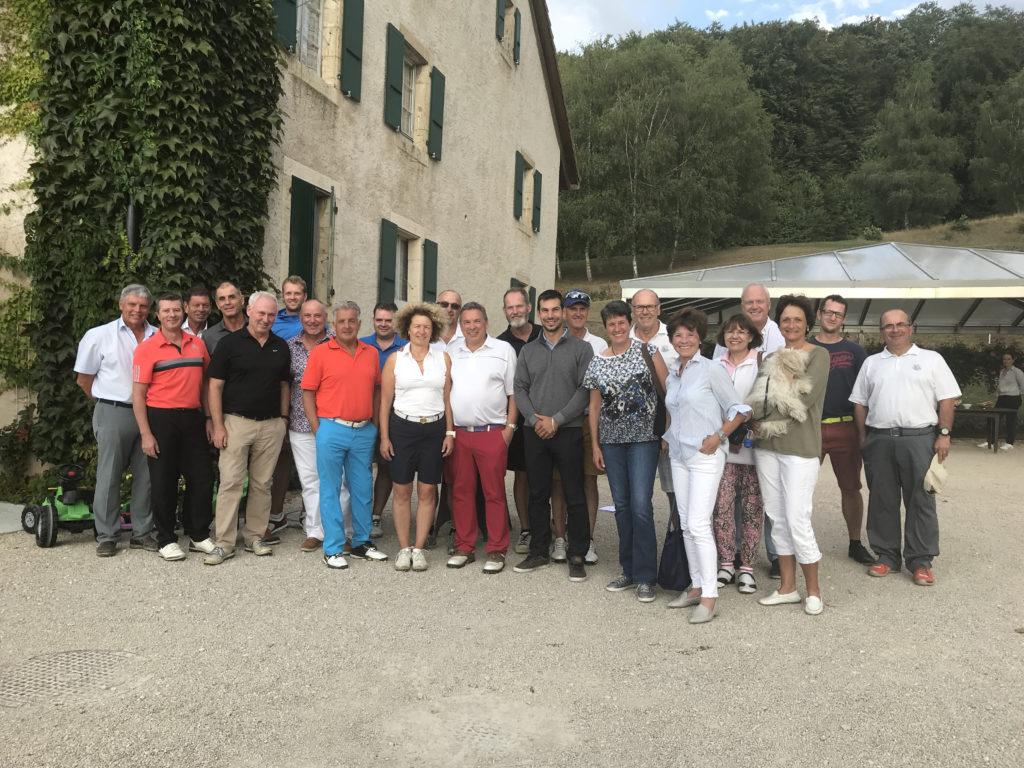 Compétition Rovero Groupe
