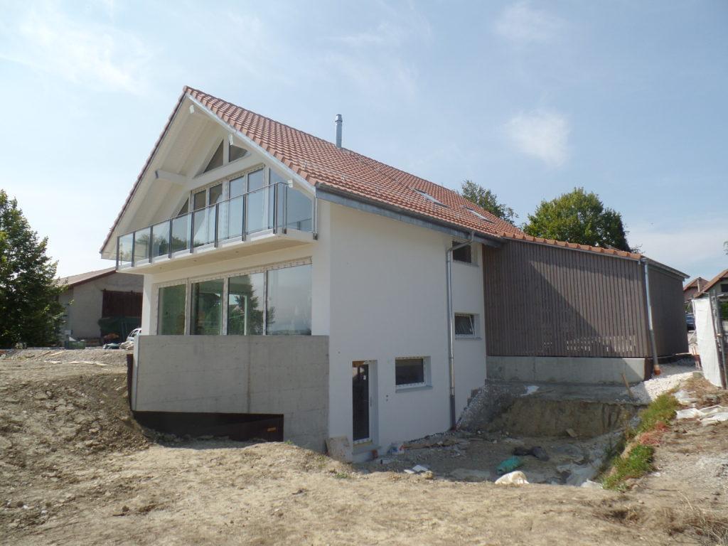 Villa Rochat